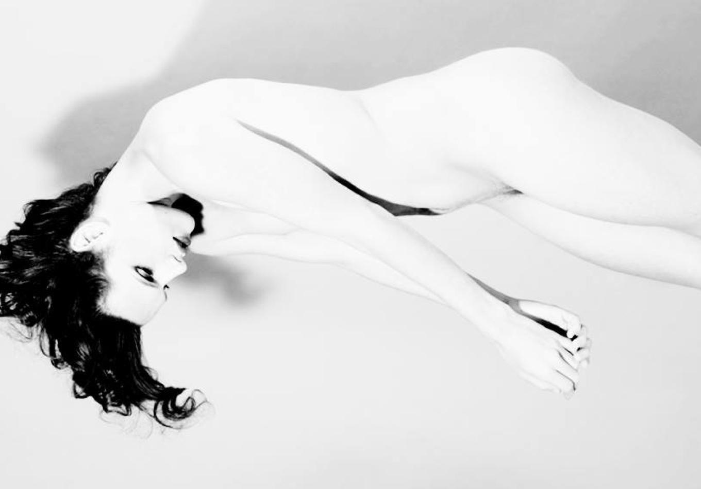 linda bujoli - photographie de nu féminin - masculin - Alex Wetter - iconique nu - exposition sur le corps - symbolique du corps - objet de désir -
