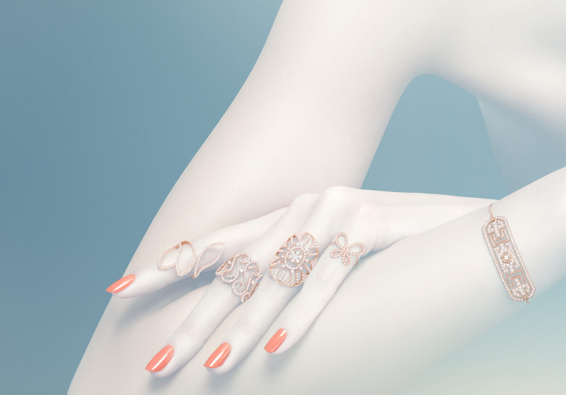 Jewelry - Linda Bujoli