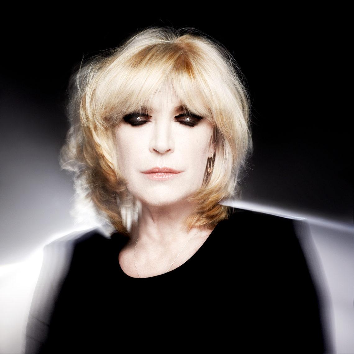 Portrait - Linda Bujoli