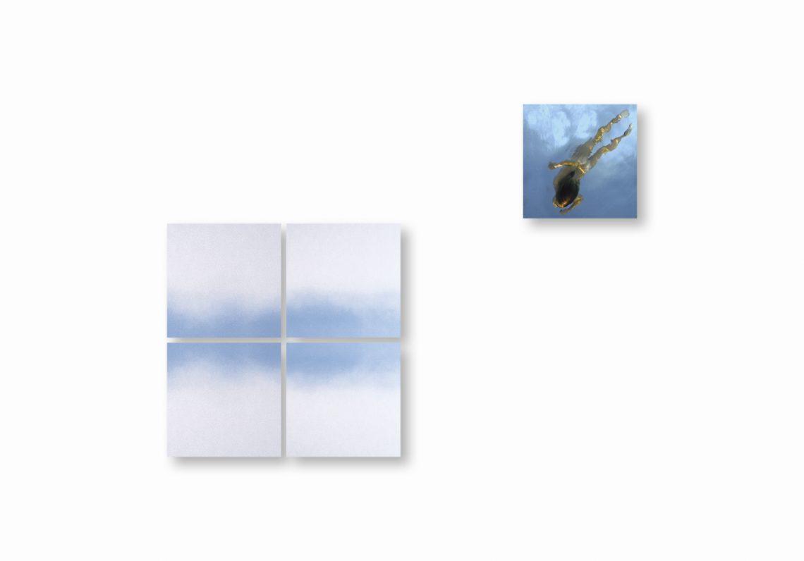 Un Tableau pour Rêver [Une expérience unique qui adopte la forme d'une méditation onirique] - Linda Bujoli
