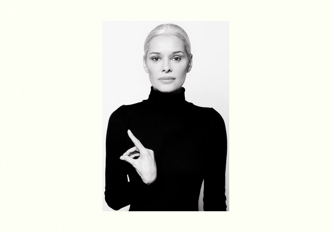 Linda Bujoli, photographe plasticienne